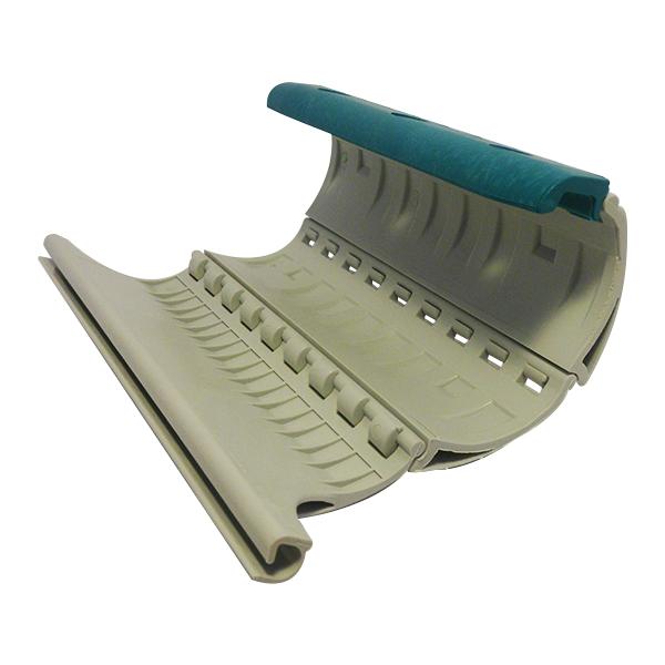 attache volet roulant interesting tablier volet roulant castorama dispositif attache lames. Black Bedroom Furniture Sets. Home Design Ideas