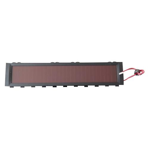 Velux Cellule Photovoltaïque Ssl V22 La Boutique Du Volet
