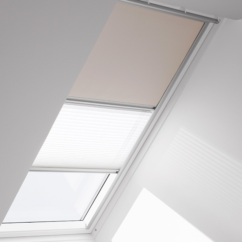 Velux store gallery of velux skylight remote control avec - Velux store occultant ...