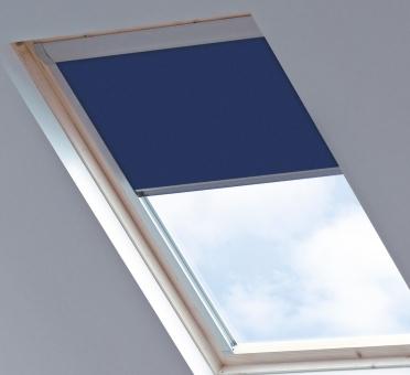 store roto fenetre de toit 11/11 (bleu nuit) rozrvm610al store duo