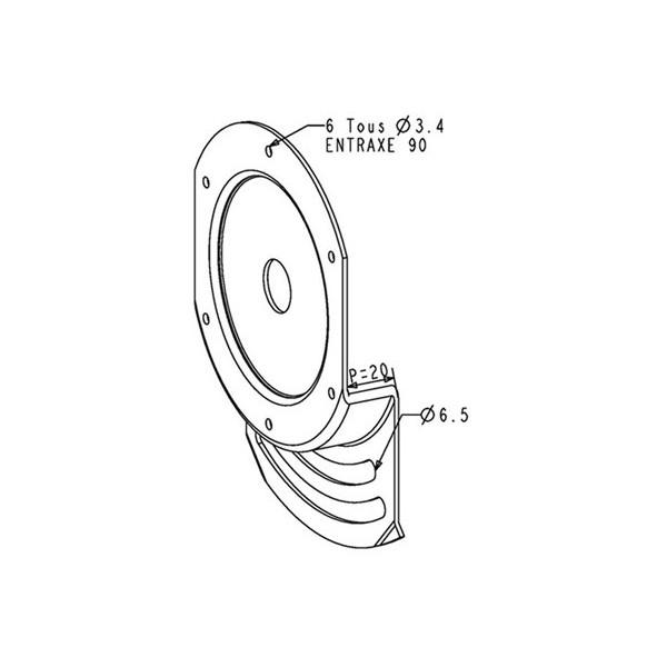 treuils supports la boutique du volet pi ces moteurs. Black Bedroom Furniture Sets. Home Design Ideas
