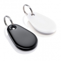 LOT DE 2 BADGES POUR SYSTEME ALARME SOMFY