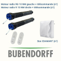 KIT DOMOTIQUE BUBENDORFF - PACK CLASSIC