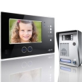 VISIOPHONE V200 NOIR INTERPHONE VIDEO SOMFY