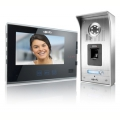 VISIOPHONE V600 NOIR INTERPHONE VIDEO SOMFY