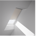 STORE VELUX OCCULTATION DKL UK08 134X140 BEIGE 1085
