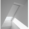 STORE VELUX OCCULTATION DKL UK08 134X140 GRIS 0705
