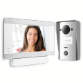 Visiophone Thomson blanc Smart460
