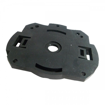 SUPPORT POUR CAISSON ALUMINIUM ZF Reference EYSP0823Z Supports Enjoy ENJOY MOTORS