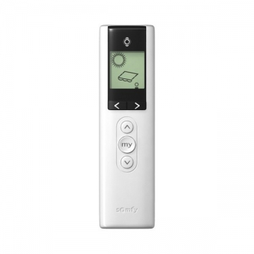 EASY SUN IO PURE Reference SY1818216 Commande Somfy Radio IO SOMFY