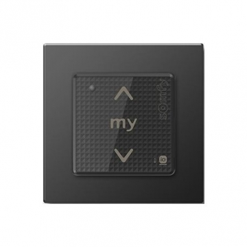 SMOOVE SENSITIF 1 IO NOIR MAT