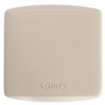 RECEPTEUR (CONTACT SEC) Reference SY1841022 Commande Somfy Radio RTS SOMFY