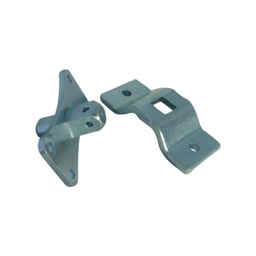 SUPPORT PIVOT CARRE 10 MM