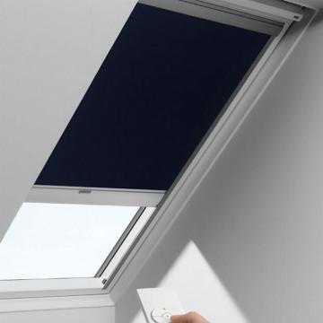 Store solaire velux t l command - Notice telecommande velux solaire ...