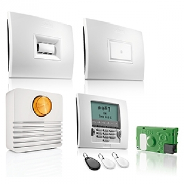 ALARME PROTEXIAL IO CONNECT - PACK MAISON