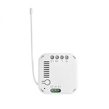 MICRO RECEPTEUR D´ECLAIRAGE ON/OFF ZWAVE
