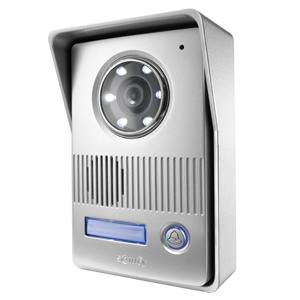 Visiophone v400 blanc interphone vid o somfy sy2401296 visiophones interphones vid o - Visiophone somfy v400 ...