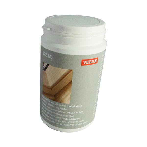 Kit Reparation Entretien Bois Vernis 300ml Velux Zzz176