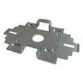 Visuel 2 SUPPORT POUR CAISSON ALU 133 X 133 Reference EYSP0823A Supports Enjoy ENJOY MOTORS