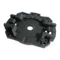 Visuel 2 SUPPORT POUR CAISSON ALUMINIUM ZF Reference EYSP0823Z Supports Enjoy ENJOY MOTORS