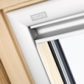 Visuel 2 STORE VELUX DUO OCCULTANT ET TAMISANT C04 55X98 BEIGE 1085 Reference VXDFDC041085 Store duo occultant et tamisant VELUX