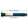 Visuel 3 ILMO WT S 6/17 FILAIRE COURT Reference SY1130127 Somfy Filaire Ø50 SOMFY
