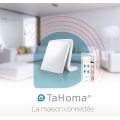 Visuel 5 TAHOMA BOX SOMFY PREMIUM V2 Reference SY1811478 Box domotique SOMFY